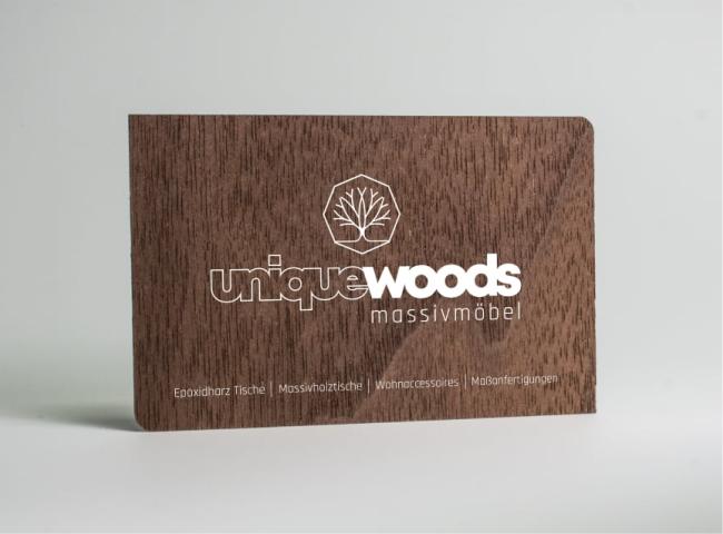 Uniquewoods Massivmöbel
